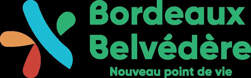 logo Bordeaux Belvédère
